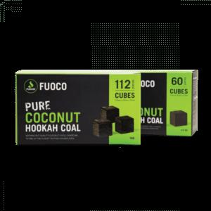 Fumari Charcoal