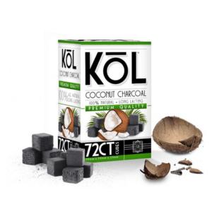 KoL Charcoal
